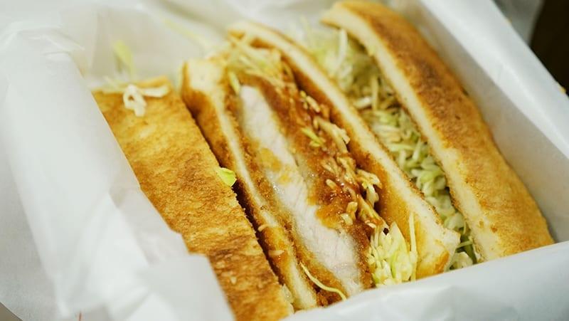 來名古屋吃早餐—當地人 外帶人氣早餐 篇