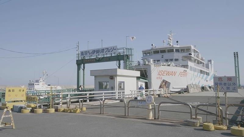 交通攻略 ①可玩遍伊勢灣的海上工具